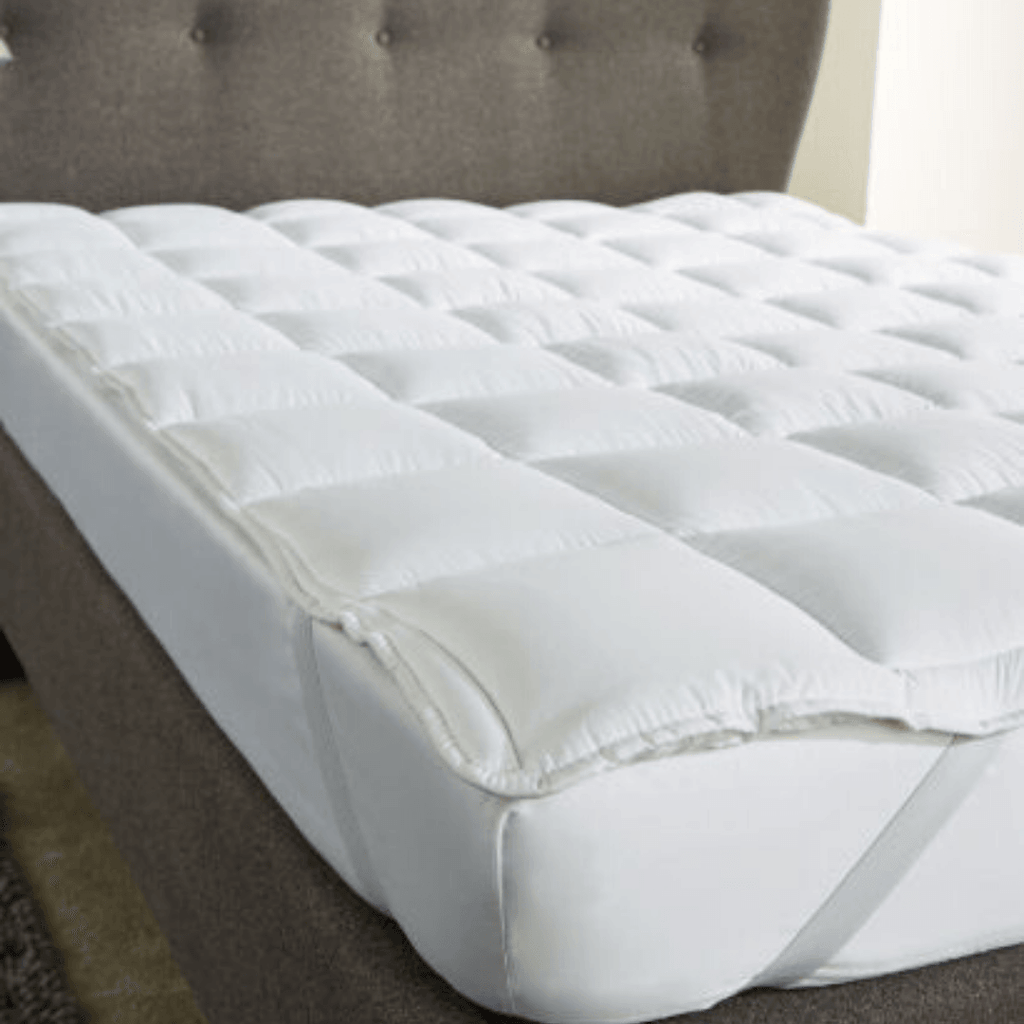 Mattress Topper - Student Essentials