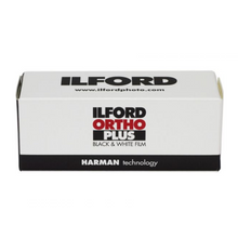 Ilford Ortho Plus 80 B&W 120 Film-Film Bros