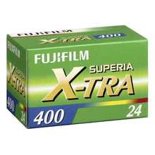 Fujifilm Superia X-Tra 400 35mm Film (36exp)-Film Bros
