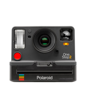 Polaroid Originals OneStep 2 Viewfinder (Graphite) + Free Photo Box-Film Bros