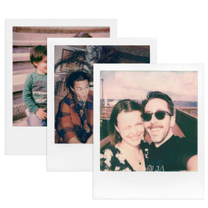 Polaroid Originals i-Type Colour Film (Camo Edition)-Film Bros