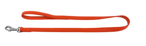 Glamour Orange Leash