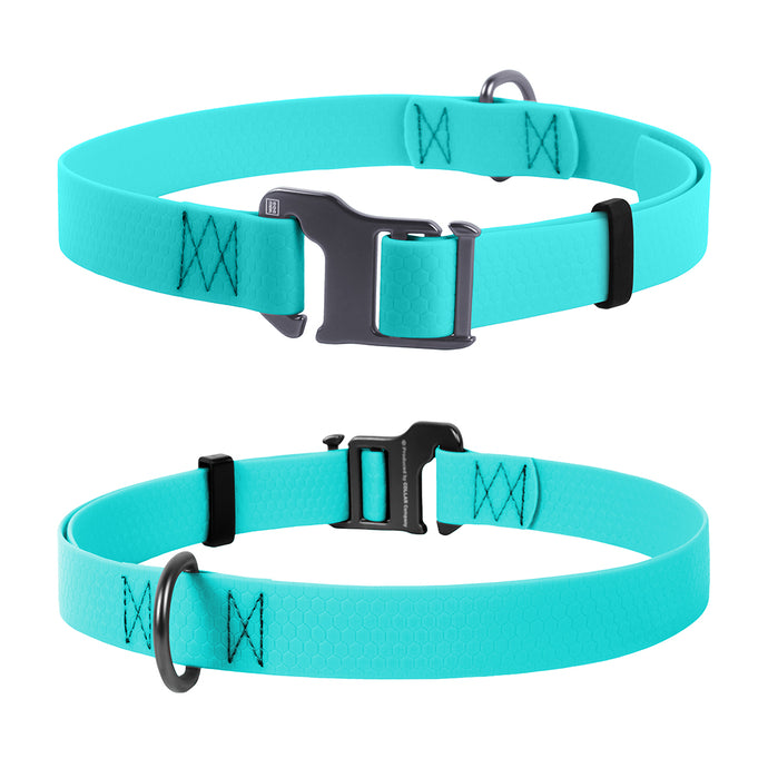 Waterproof Mint Dog Collar