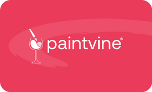 Paintvine Gift Card