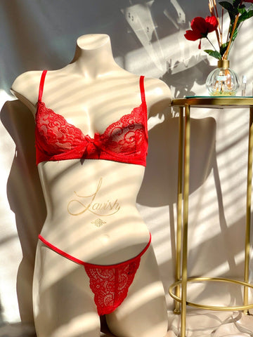 The Margaux Bra