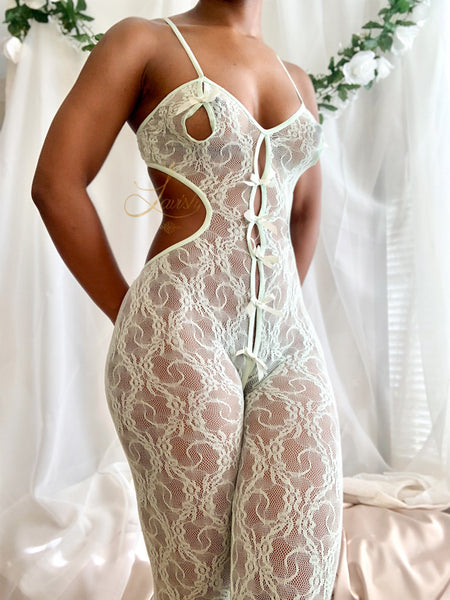 Mint Condition Bodystocking