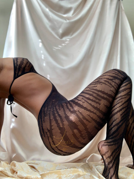 Primal Bodystocking | NOIR
