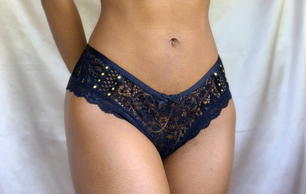 The Bianca Panty | TLB.LUX