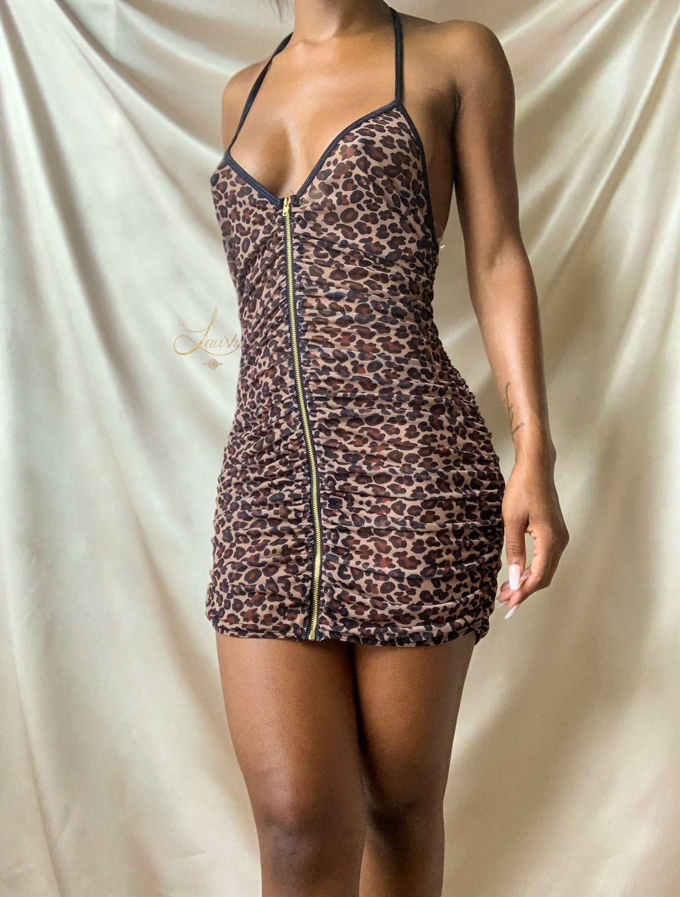 Felicity Mini Dress | Wildly Fun