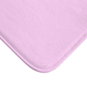 Love Runs Deep Bath Mat
