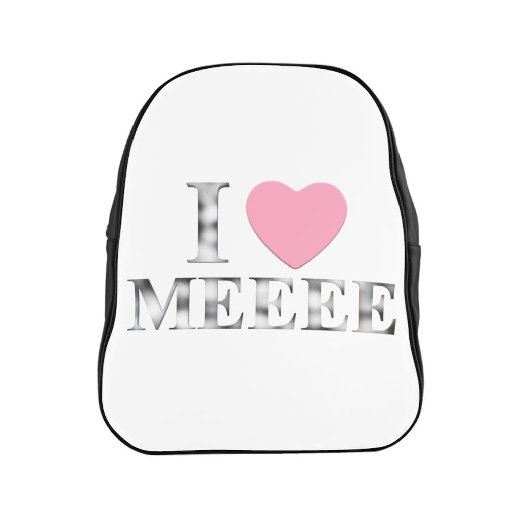 I Love Meee Backpack - UniqXpression