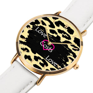 Love Cost Love Watch