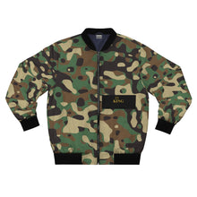 Kings Only AOP Bomber Jacket