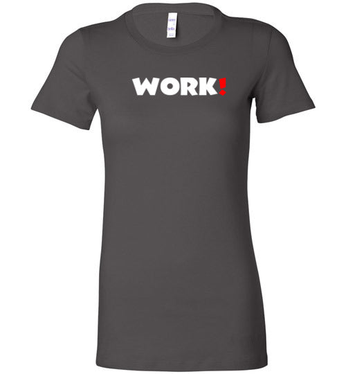 WORK! - UniqXpression