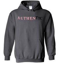 Authentic Hoody - UniqXpression