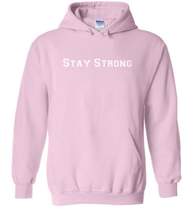 Stay Strong - UniqXpression