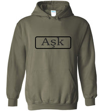 Ask (Turkish) Hoodie - UniqXpression