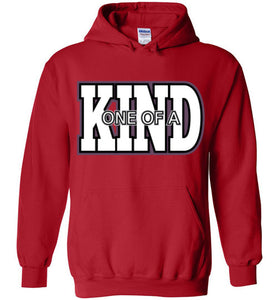 One Of A Kind Hoody - UniqXpression