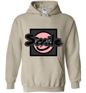 Smile For Me Hoodie - UniqXpression