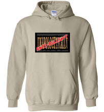 Anti-Bullsh*t Hoodie - UniqXpression