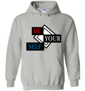 BE YOURSELF - UniqXpression