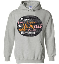 Self Hoody - UniqXpression