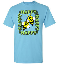 HAPPY Youth - UniqXpression