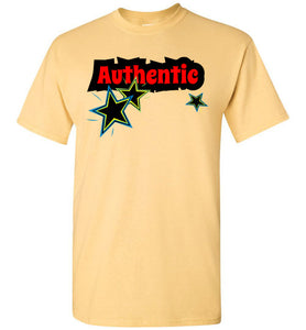 Youth Authentic