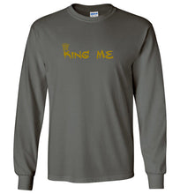Youth King Me - UniqXpression