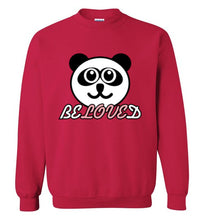 BELOVED sweatshirt - UniqXpression