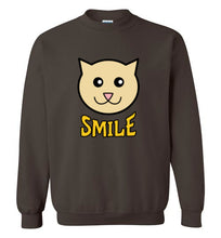 Smile Sweatshirt - UniqXpression
