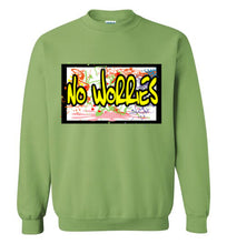 No Worries - UniqXpression