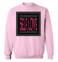 SELF-LOVE Sweatshirt