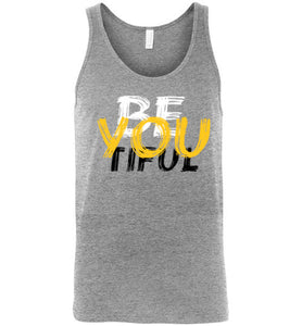 BeYoutiful Tank