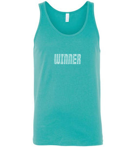 Winner Tank Top - UniqXpression