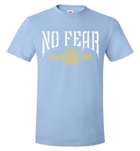NO FEAR - UniqXpression