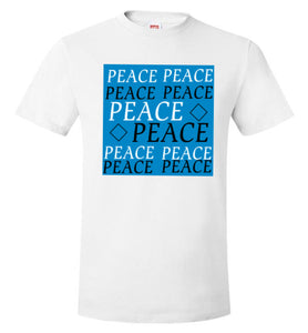 PEACE - UniqXpression