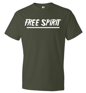 FREE SPIRIT - UniqXpression