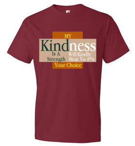 Kindness - UniqXpression