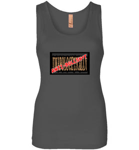 Anti-Bullsh*t Tank - UniqXpression