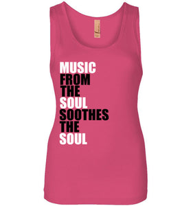 MUSIC TANK - UniqXpression