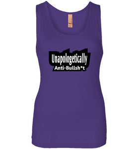 Unapologetically Anti-Bullsh*t Tank