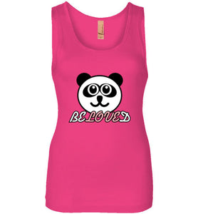 BELOVED Ladies Tank - UniqXpression