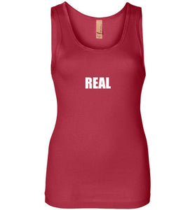 REAL Tank - UniqXpression