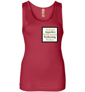 Perfect Tank - UniqXpression