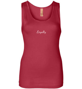 Loyality Tank - UniqXpression