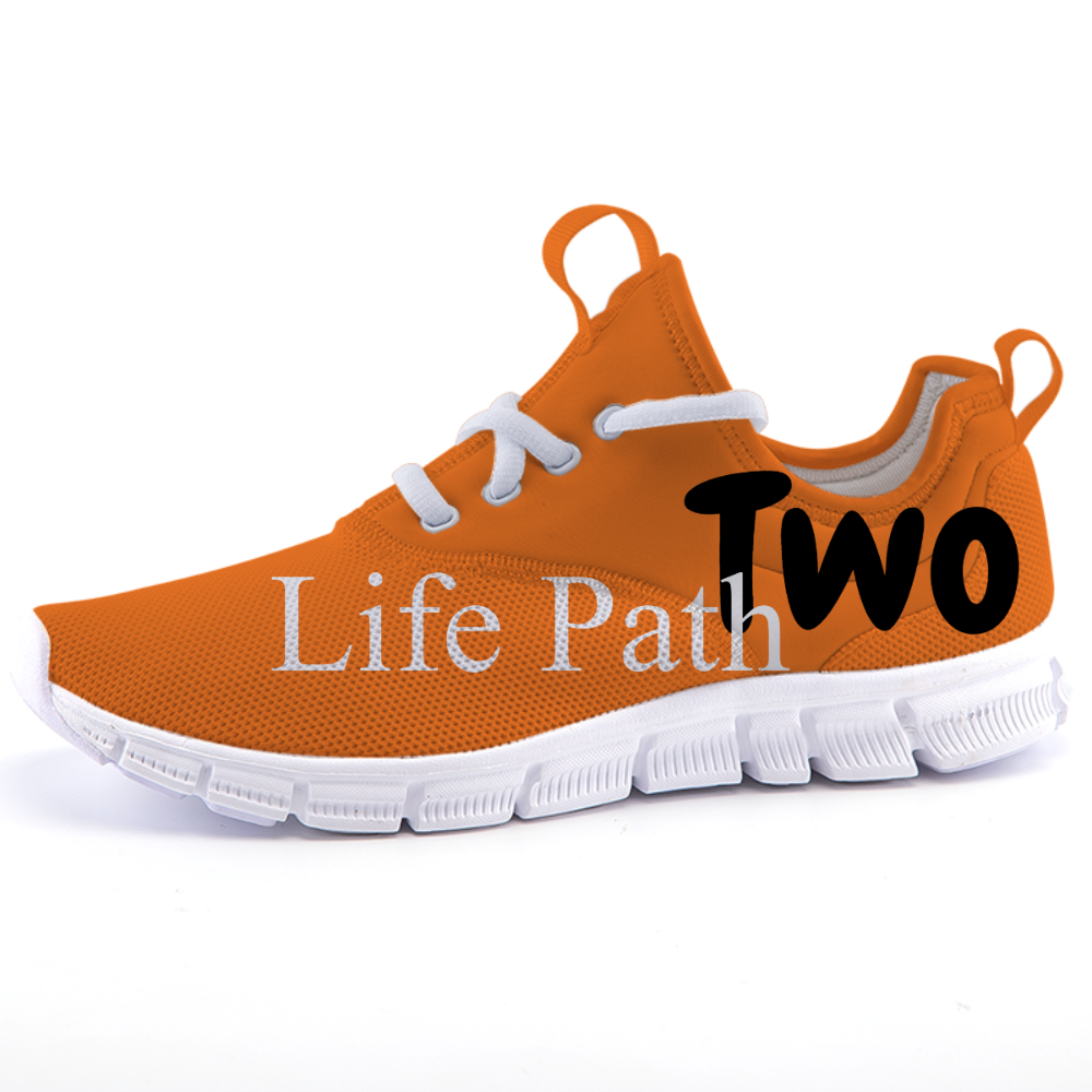 Life Path Collection: Two