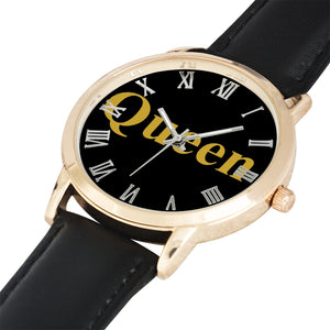 Queen Watch - UniqXpression