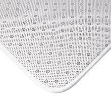 Imperfectly Perfect Bath Mat