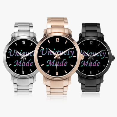 Uniquely Made Watch